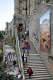 Escalier du Grand Degré