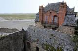 Remparts et village