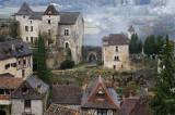 Quercy - Saint-Cirq Lapopie 1