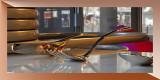 Musée National d'Art Moderne : Exposition Ron Arad - NO DISCIPLINE - Paris