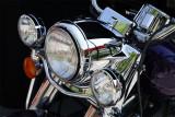 Haute-Savoie : Morzine Harley Days