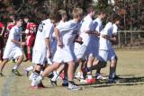 CASL United White U15  '95