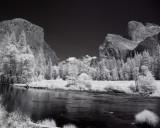Yosemite Icons in IR