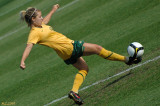 Women Australia - Italy Football  0714  (... The Matildas)