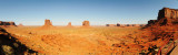 Monument Valley  -Panoramic from view Hotel - (DSC_2314)