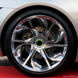 Wheel for a jag