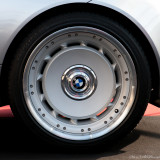 Nice wheel for a BMW