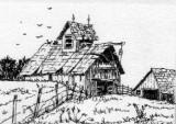 Barn in Nebraska 11-08