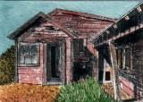 Abandonded House  2-09