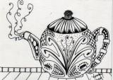 Teapot    8-10