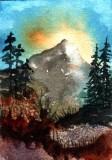 Hudson Peak  12-10