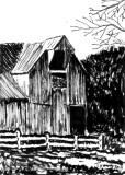 Barn in Knox Co.  1-11