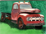 Ford Pickup 2-08
