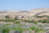 Panoche Valley & Panoche Road, San Benito County