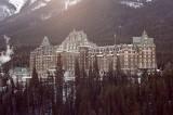 Winter in Alberta & Canadian Rockies