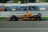 Formula One Race - Indianapolis, September 2001