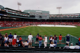 Fenway Park - September, 2003