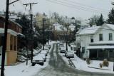 Kearsarge Street
