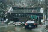 Liberty Tunnels