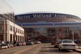 Marine Midland Arena, Buffalo, New York