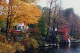 Lake St. Catherine, Vermont