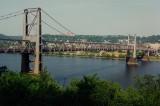 Ohio River & Steubenville