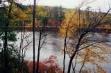 Ossipee River, New Hampshire