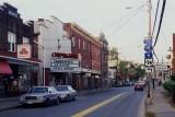 Saugerties, New York