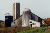 Farmland, western Vermont