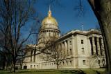 Capital building, Charleston, West Virginia