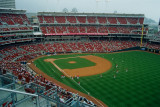 Great American Ballpark - June, 2003