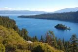 US Highway 50 & Lake Tahoe