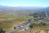 Carson Valley & Gardnerville, Nevada