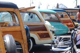 Woodies on the Wharf, 2009 - Santa Cruz, CA
