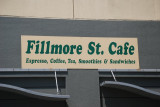 Signs of the Fillmore