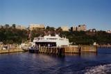 Hudson River & New York Ferry