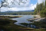 Southern Sierra - Shaver Lake, Huntington Lake & Bass Lake