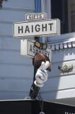 Haight Street Festival, San Francisco - 2010