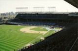 Wrigley Field - April 2002