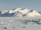 Eclipse Sound, East of Pond Inlet