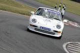 2004-05 Porsche 993 SuperCup