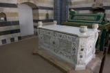 Damascus Tomb of Sultan Saladin 8144.jpg