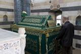Damascus Tomb of Sultan Saladin 8147.jpg