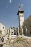 Damascus next to Tomb of Sultan Saladin  8148.jpg