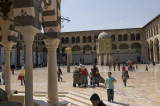 Damascus - Umayyad or  Great Mosque