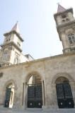 Maronite Cathedral of Saint Elijah