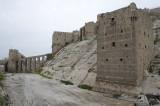 Southern bastion