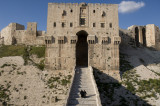 Aleppo (حلب) citadel pictures