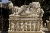 Palmyra pictures - تدمر