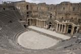 Theatre in Bosra